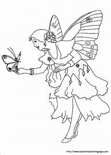 butterfly princess coloring pages at getcolorings