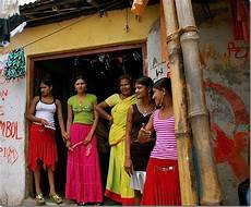 Kolkata Red Light Area Picture Zo Clips Trafficked Girls From Northeast End Up In
