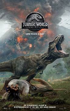 Malvorlagen Jurassic World The Review Jurassic World Fallen Kingdom 2018