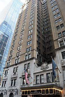 New York Malvorlagen Hotel Warwick New York Hotel
