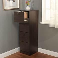 wilson 4 drawer filing cabinet in espresso
