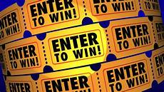 Enter The Raffle Raffle Draw Stock Footage Video Shutterstock