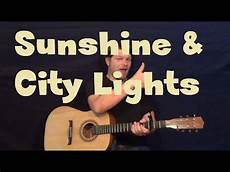 Greyson Chance Sunshine And City Lights Album Sunshine Amp City Lights Greyson Chance Easy Strum Guitar