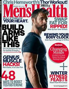 Men S Health Chart Men S Health Subscription Plus Men S Health