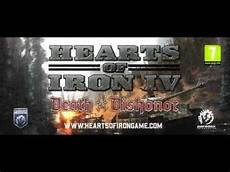 Hearts Of Iron 4 Steam Charts Hearts Of Iron Iv Death Or Dishonor Announcement Trailer