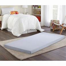 broyhill roll and store 3 inch memory foam guest bed