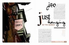 Magazines Layout Ideas Pdc Media Magazine Layout Research Photographic