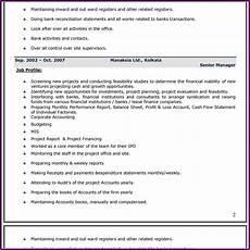 Naukri Resume Writing Naukri Resume Writing Samples Resume Resume Examples