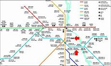 Delhi Metro Price Chart Delhi Metro Map Travelquaz Com