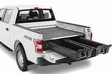 decked truck bed storage socal truck accessories
