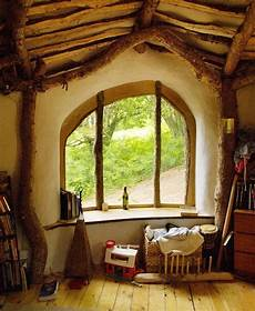 take a tour of the eco friendly hobbit house of wales - Hobbit Home Interior
