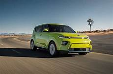 Kia Electric 2020 by New Look Kia Soul Ev Available 2020 Driveelectric