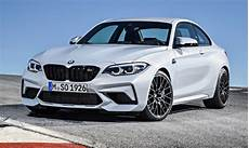 2020 bmw m2 2020 bmw m2 competition 405 hp price specs release