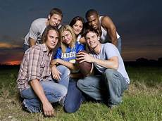 Hunt Friday Night Lights Top Ten Best And Worst Friday Night Lights Characters