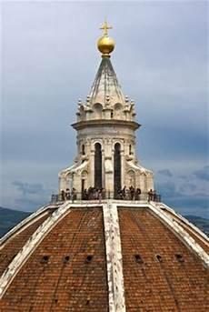 firenze cupola brunelleschi lanterna della cupola della cattedrale di santa
