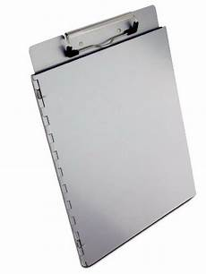 Clipboard With Privacy Cover Saunders Recycled Aluminum Portfolio Clipboard With