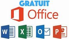 Microsoft Office Consultant Tuto Comment Avoir Microsoft Office Gratuit Et Facile