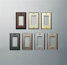 Home Hardware Light Switch Metal Switch Plates Restoration Hardware Update The