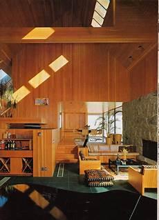 1970s Interior Design Style 70 S Interior Design C Interiors In 2019 Modern