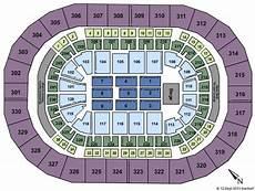 Chesapeake Energy Seating Chart Tickets Chesapeake Energy Arena