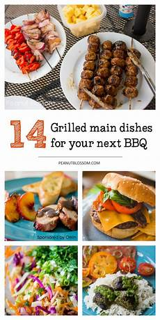 Summertime Party Menus Fire It Up 31 Backyard Bbq Party Recipes That Will Make