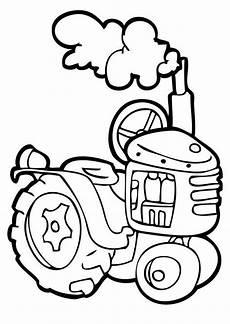 ausmalbilder traktor 19 ausmalbilder zum ausdrucken