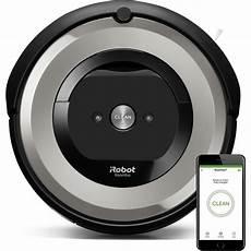 irobot vaccum roomba e5154 irobot programmable and autonomous vacuum