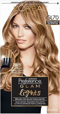 Glam Hair Color Light Brown How To Get Salon Style Hair Color At Home