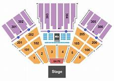 Fivepoint Amphitheater Seating Chart Fivepoint Amphitheater Tickets And Fivepoint Amphitheater
