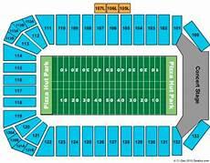 Toyota Stadium Dallas Seating Chart Toyota Stadium Tickets And Toyota Stadium Seating Chart
