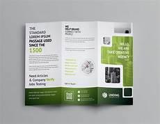3 Fold Brochure Templates Stunning Corporate Tri Fold Brochure Template 001163