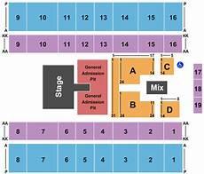 Big Superstore Arena Seating Chart Huntington