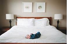 small baby big bed by danielle hatcher