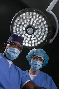 Surgery Lights For Sale Lighting Up The Or Features Feb 2010 Biophotonics