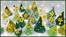 Malvorlagen Tannenbaum Selber Machen by Diy Papier Tannenbaum Adventskalender Selber Basteln