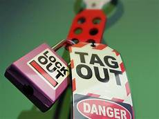 Lockout Tagout Lockout Tagout Procedure Self Checklist
