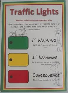 School Traffic Light Behaviour System Traffic Lights Classroom Management Idea Art Classroom