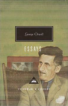 Orwell Essays George Orwell Essays College Homework Help And Online