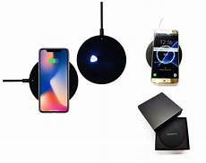 Wireless Phone Charger Light Up Light Up Logo Wireless Charger Buy Custom Travel