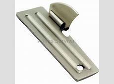 2 Pack Military Style Can Opener P38 P51 Camping Hunting