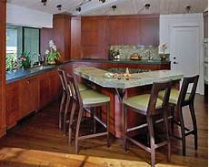 Triangle Kitchen Island V Shape Island Houzz