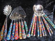 abacus beadwork products