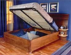diy platform bed lift kit the bedroom storage solution