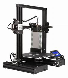 creality 3d ender 3 3d printer large build heated plate