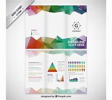 Brochure Template Download Free Tri Fold Brochure Template 20 Free Easy To Customize Designs
