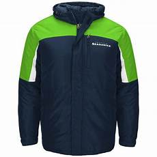 seahawks coats for nfl s winter jacket seattle seahawks shop your way