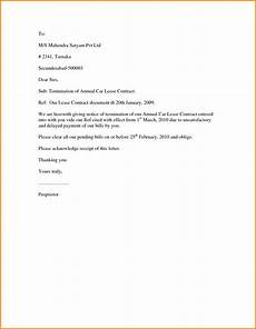 End Employment Letter Separation Letter To Employee Template Examples Letter