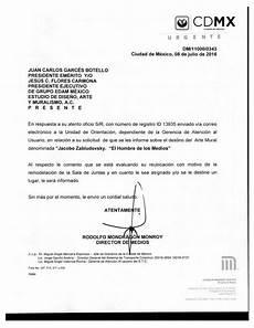 Ejemplos De Cartas De Peticion 07 12 2016 Carta Dm A Jcg Y Jcf Metro De La Cdmx Cartas
