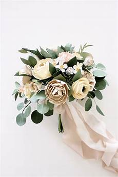 paper flower bridal bouquet search paper