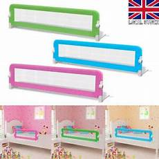 baby bed safety rail guard gate for kid nursery household